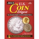 U.S. COIN Digest ed.2013