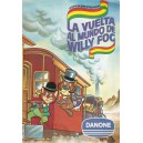La vuelta al mundo de Willy Fog incompleta